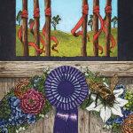 Six of Wands -- Eugene Smith
